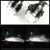 harga Foglamp Projector bisa Hi Lo 3