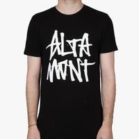 Tshirt / Kaos / Baju Alta Nwnt 257-01 King Clothing