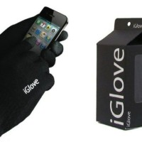 Sarung Tangan Motor Hp I Glove Touch Screen Smartphone Android Iphone