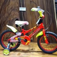 Jual Beli Sepeda Anak FORMAT DETROIT 16 Baru | Sepeda BMX Lain-lain