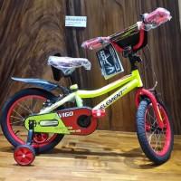 Jual Beli Sepeda Anak ELEMENT AVIGO 16 Baru | Sepeda BMX Free Agent