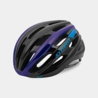 Jual Beli Helm Giro Foray Black/Blue/Purple Size L Baru | Helm Seped