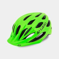 Jual Beli Helm Giro Revel Glossy Lime Baru | Helm Sepeda Murah Lengk
