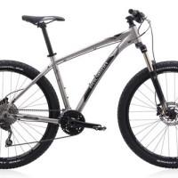 Jual Beli Polygon New Xtrada 6 27.5 Grey Size M 18' Baru | Sepeda MT
