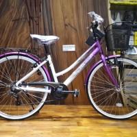 Jual Sepeda POLYGON SIERRALITE Baru | City Bike Polygon