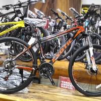 Jual Sepada EXOTIC 2611 Aloy Frame Baru | Sepeda MTB Lain-lain