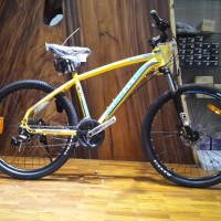 Jual Sepeda Gunung UNITED MIAMI 3.00 Baru   Sepeda MTB United