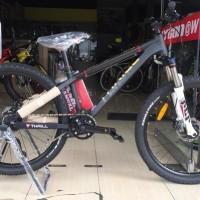 Jual Beli Thrill Wreak 3.0 4x 26' Baru | Sepeda MTB Lain-lain