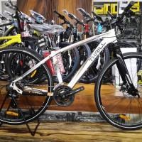 Jual Beli THRILL VOLARE 3.0 Hybrid Bike Baru | Sepeda Roadbike Lain-