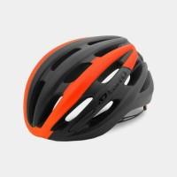 Jual Beli Helm Giro Foray Matte Black/Vermillion Size M Baru | Helm