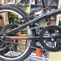 Jual Beli BMX RACE POLYGON RAZOR PRO Baru | Sepeda BMX Polygon