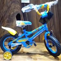 Jual Beli Sepeda Anak FORMAT DETROIT 12 Baru | Sepeda BMX Lain-lain