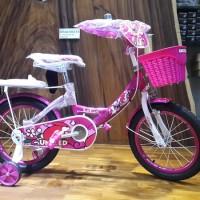 Jual Beli Sepeda Anak UNITED KOKURI 16 Baru | City Bike United