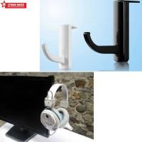 Headset, Headphone Stand / Hanger / Gantungan For Gaming