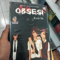 Johan Series #1: Obsesi oleh Lexie Xu