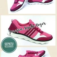 harga Sepatu Kets Wanita | Sepatu Casul | Sepatu Sport Modis Tokopedia.com