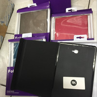 samsung galaxy tab A 2016 10 inch p580 flip book casing case cover