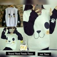 harga Sweater Wanita Round Hand Panda Tokopedia.com