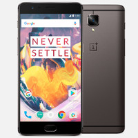 [New] Oneplus 3 T One Plus 3T 6/64gb grey garansi internasional