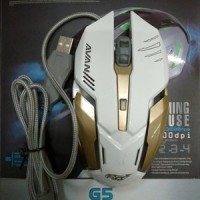 AVAN Inferno Gaming Mouse G5 Series