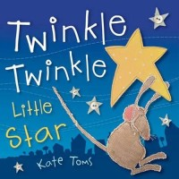 Twinkle Twinkle Little Star (Kate Toms Mini)