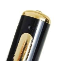 Spy Camera Pengintai Pen BPR 6 Warna Hitam/Emas/Silver