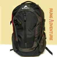 TAS DAYPACK/RANSEL/SEKOLAH/LAPTOP+COVER BAG EIGER 2385 MAGMA 01 ORI