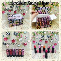 LIPSTICK HENG FANG BABY LIPS / BABYLIPS