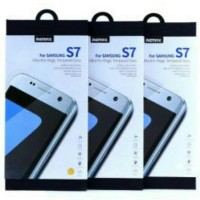 Samsung Galaxy S7 Ultra Thin 3D Magic Tempered Glass