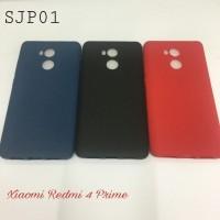 harga XIAOMI REDMI 4 PRIME SOFTJAKET WARNA M/D PASIR Tokopedia.com