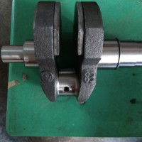 RD85 Crankshaft / kruk As / kur As / Kor As / Mesin Diesel Kubota