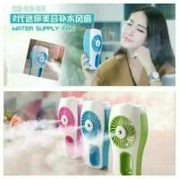 Jual Mini Ac Portable / Nano Mist / Mini Fan / Water Spray / Kipas Angin Murah