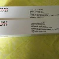 Pita Passbook Wincor 4915