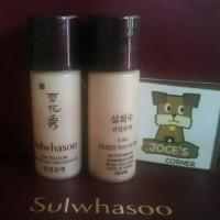harga Sulwhasoo Timetreasure Perfecting Emulsion Tokopedia.com