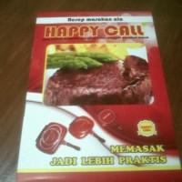 Buku Resep Masakan recipe book yummy enak lezat maknyus delicious