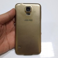 Samsung Galaxy S5 16gb Copper Gold (SECOND) PREORDER KODE 603