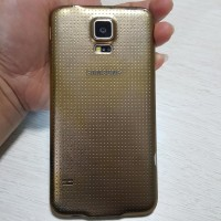 Samsung Galaxy S5 16GB Copper Gold (SECOND) PREORDER KODE 298