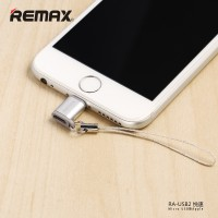 Remax OTG Micro USB to Apple Lightning Adaptor / Connec Limited