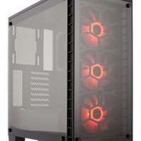 Casing CORSAIR Crystal 460X RGB CC-9011101-WW