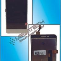 Lcd + Touchscreen Huawei U22 (White)