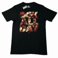 baju kaos t-shirt dgk all day