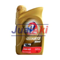Total Quartz 9000 5W40 Full Synthetic SN/CF Liter