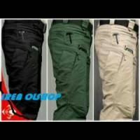 Jual celana tactical /polisi ganteng Murah