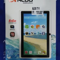 Tablet Aldo Tab T11 [RAM 512MB / Internal 8GB/ WiFi Only]