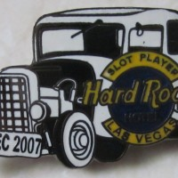 Jual Hard Rock Hotel Las Vegas, vintage cars Murah