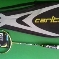 Raket badminton ORIGINAL BRAND ENGLAND CARLTON AIRBLADE 35