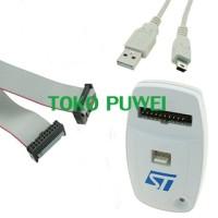 ST-Link V2 STM32 STM8 MCU USB JTAG In-circuit Debugger Programmer AT98