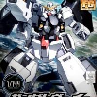 First Grade (FG) 04 Gundam Virtue - Bandai