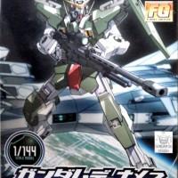 First Grade (FG) 02 Gundam Dynames