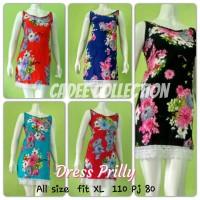 Dress Prily